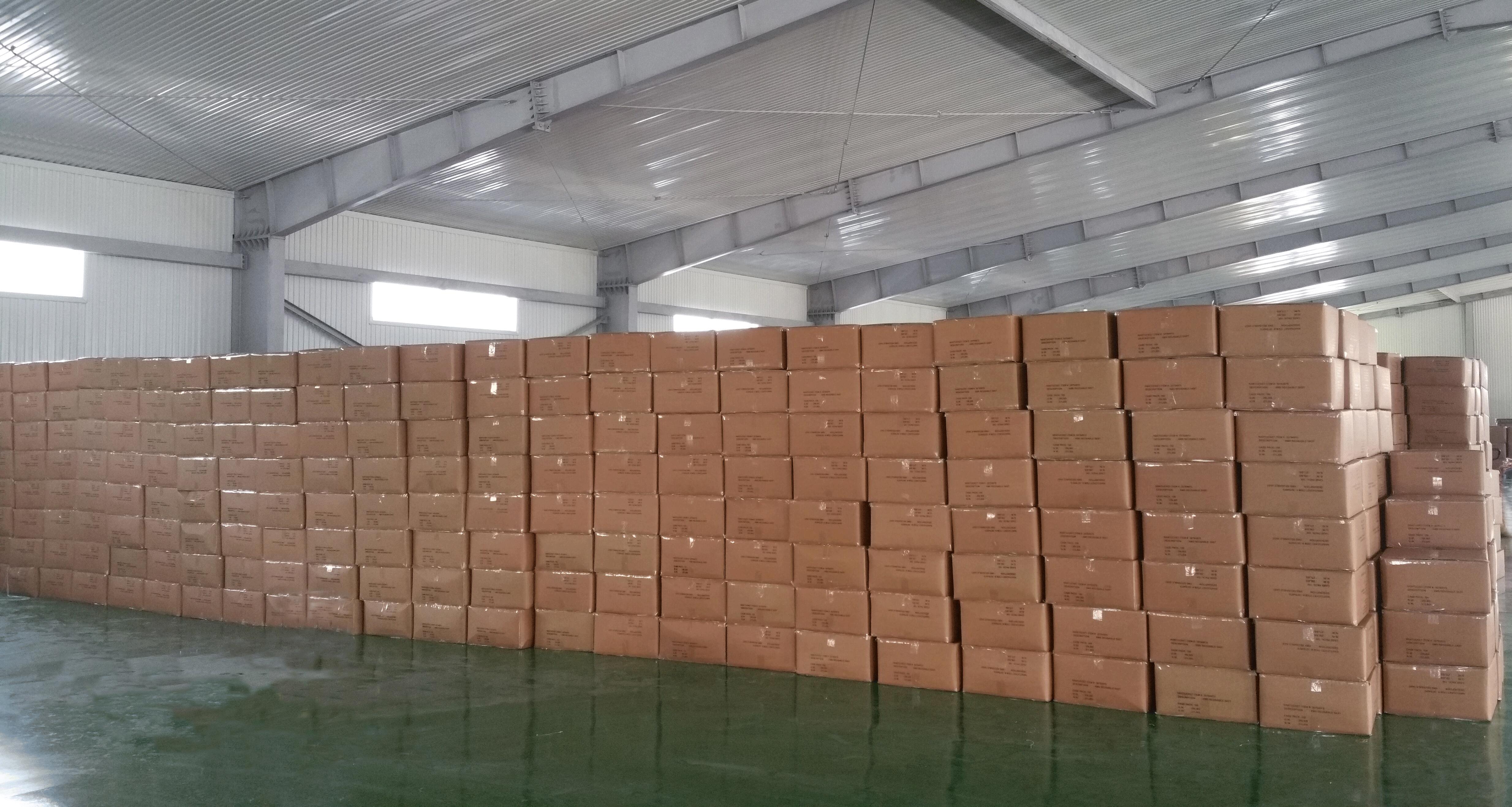 Kho hàng xuất khẩu