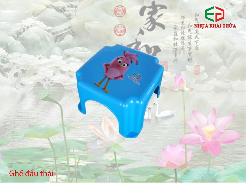 Ghế Đẩu Thái VN4003